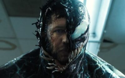 Venom Best Quotes – 'We all have our own problems, our own issues, our own demons.'