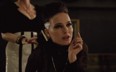 Vox Lux New Quotes – 'They wanted a show, I gave them a show.'