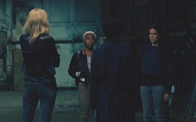 Widows New Movie Quotes – 'You reap what you sow.'