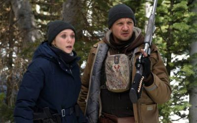 Wind River Trailer Quotes – 'Luck don't live out here.'