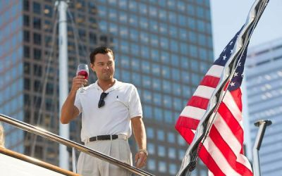 The Wolf of Wall Street Quotes – 'There is no nobility in poverty.'