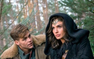 Wonder Woman Best Quotes – 'It is our sacred duty to defend the world.'