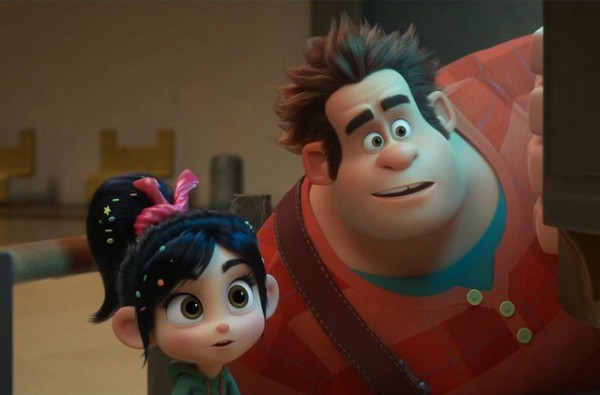 Best Lines From Wreck It Ralph 2: Ralph Breaks The Internet: Wreck-It Ralph 2 New Quotes