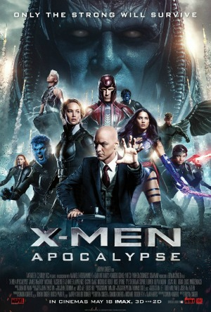 X-Men: Apocalypse Quotes